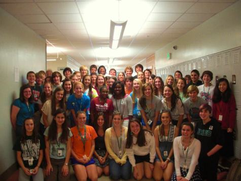 FCA Group Photo