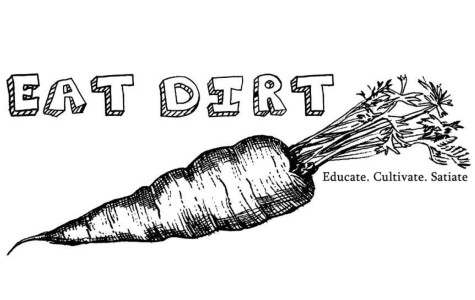 Join The Gardening Club—Eat Dirt!