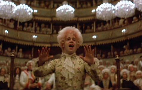 Amadeus: a Classic Tragedy-Comedy