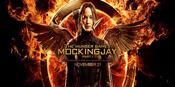 The Hunger Games Mockingjay Part 1 Full Movie Watch Online