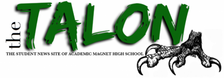 The student news site of Academic Magnet High School in North Charleston, South Carolina.