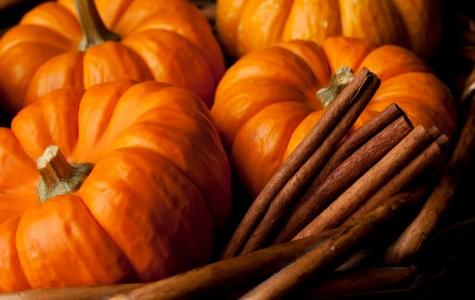 Pumpkin Spice Takeover