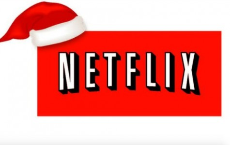 Tis the Season for the Netflix Line up