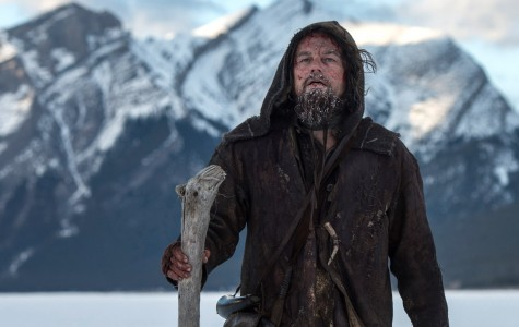 Review of The Revenant