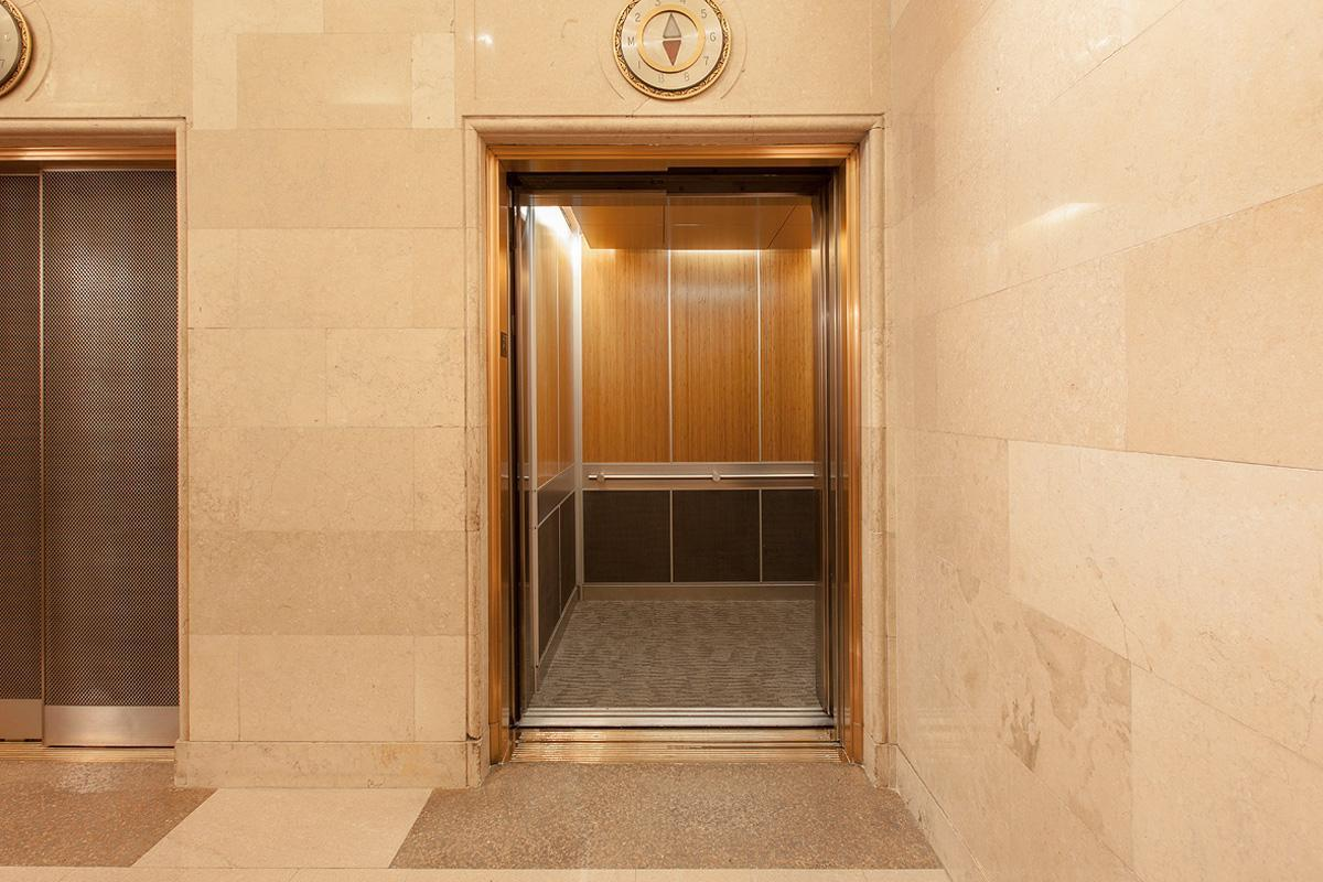 10 things the world can thank black inventors for the talon for Diy home elevator plans