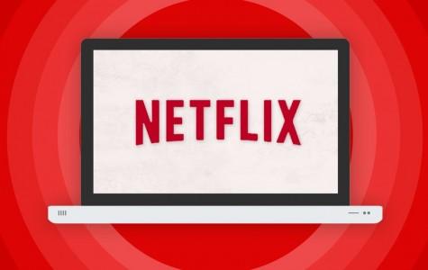 April showers bring the Netflix Line up