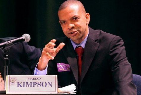 Forward!: Re-elect SC Senator Marlon Kimpson