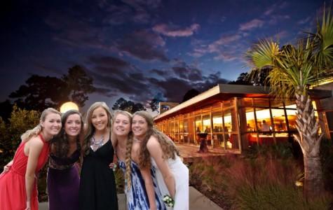 Prom 2016: The Perfect Venue