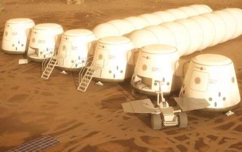 One-Way Trip to Mars