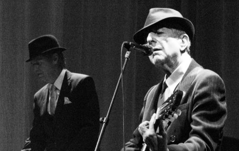 Saturday Night Live Honors Leonard Cohen in Most Watched Episode of the Season