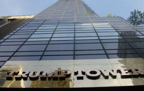 Who is Barron Trump?