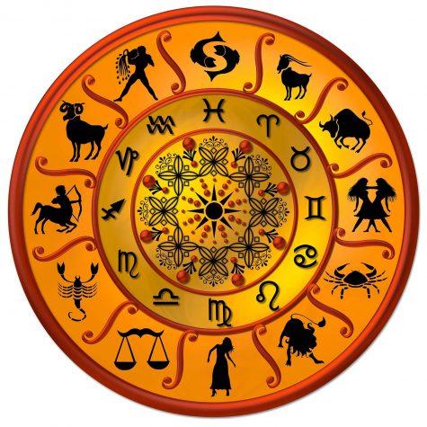 Horoscope for December
