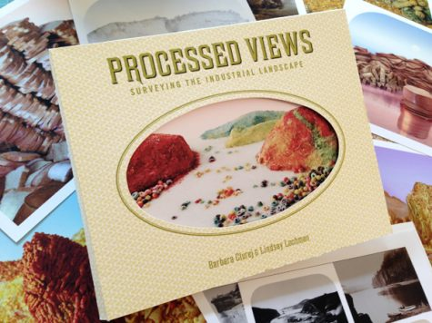 Processed Views: Western Landscapes Recreated