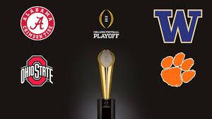 Final College Football Playoff