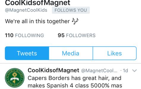 Cool Kids of Magnet