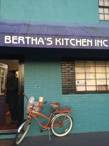 Bertha's Kitchen: A Soulful Charleston Staple