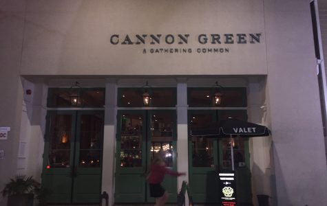 The Green on Spring Street