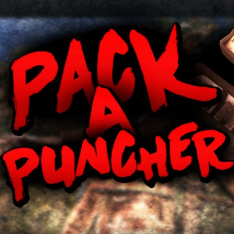 Pack A Puncher: The Man, the Myth, the Legend