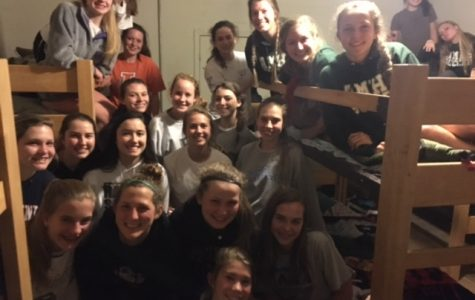 AMHS Varsity Girls' Soccer: Get to Know the Team