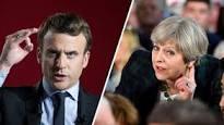 French Presidential Election Recap