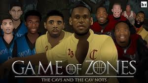 Game of Zones Returns