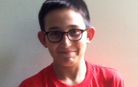 Meet Aidan Gomez