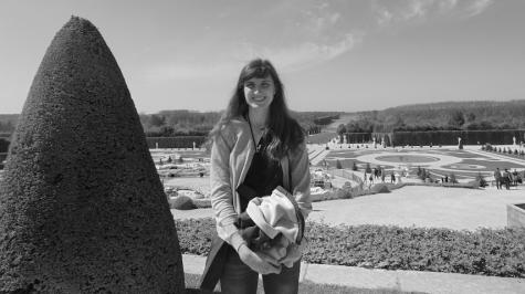 Lilly Schweickhardt, Staff Writer
