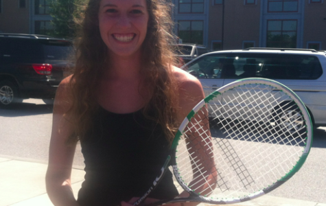 Madison Jenkins: Tennis Player