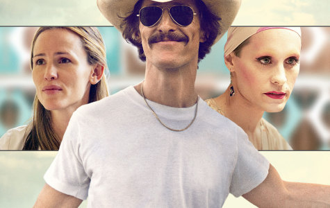 In Honor of the One-Year Release Anniversary of Dallas Buyers Club