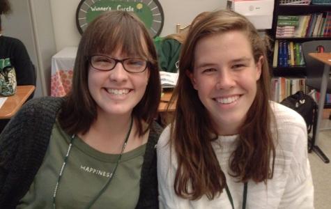 Meet Meredith Coen and Lila Clark