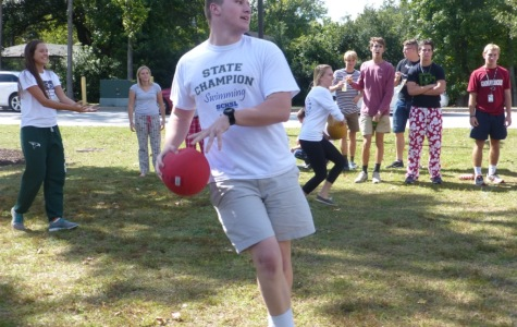 Dodgeball Part 6: Wolves of Ball Street and NB