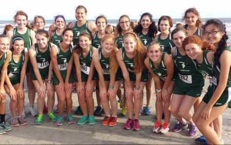 Girls Cross Country wins Lower State Championship!