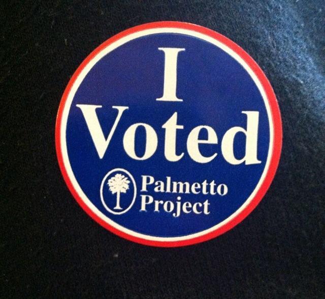 2014 South Carolina Election Results