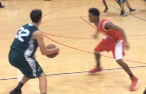 Raptors Basketball Teams Suffer Tough Losses In Season Opener vs. Stall