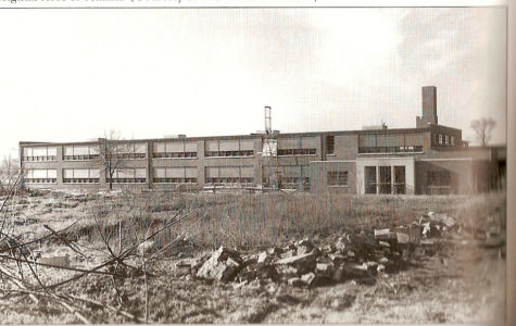 Uncovering the History of Bonds-Wilson High School, the Origin of the AMHS and SOA Campus