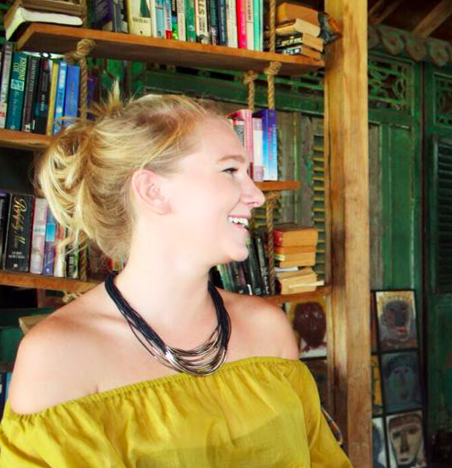 AMHS Alumna Kai Bauer On Her Gap Year in Indonesia
