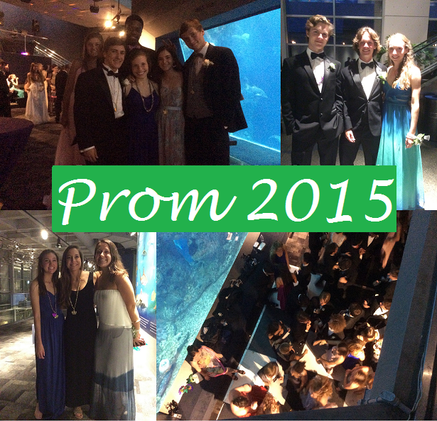 Prom 2015 Pictures (Part 1)