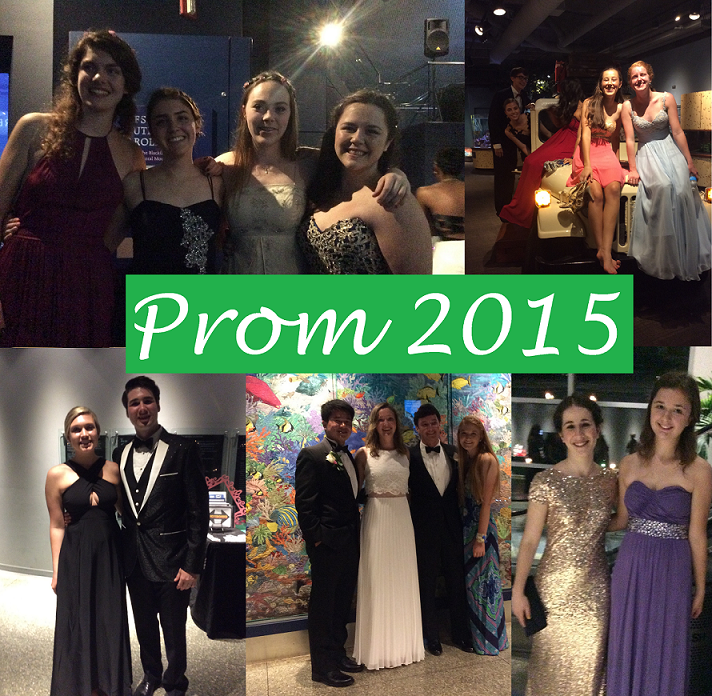 Prom 2015 Pictures (Part 2)