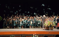 AMHS Class of 2015 Reacts to College