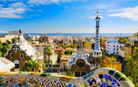 SIGN UP BY OCT. 1st: Spring Break Spain Trip 2016