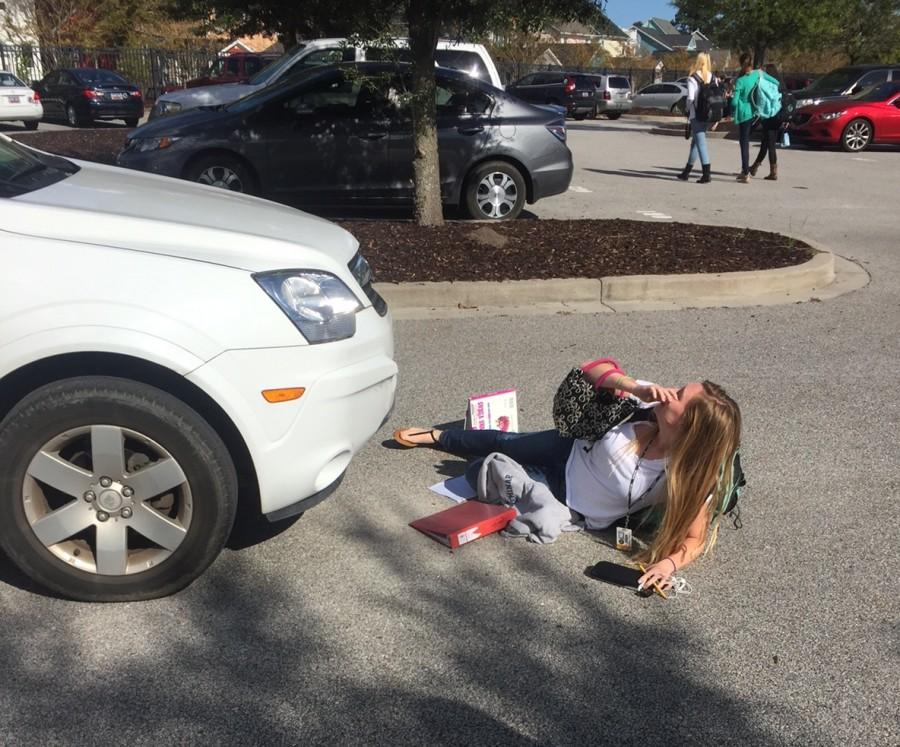 Confessions of a Hit and Run Survivor