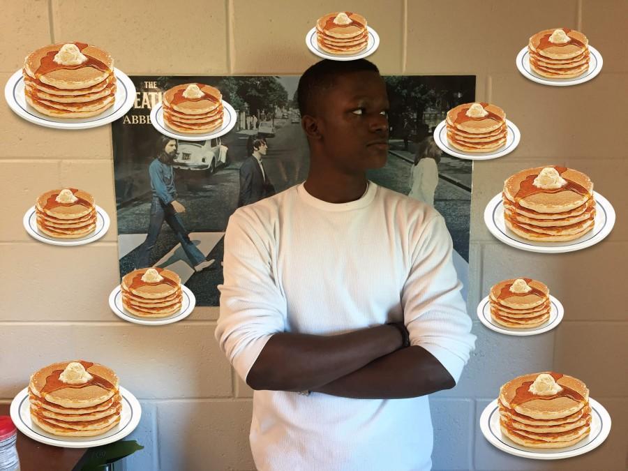 Come Support Kebs Pancake Breakfast!
