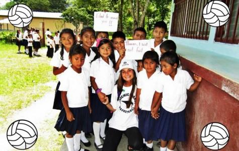 Help Anne Help Honduras: Buy Buff Puff Tickets