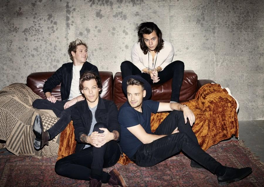 From the Bottom of the Stairs to Sold Out Stadiums: One Direction's New Album