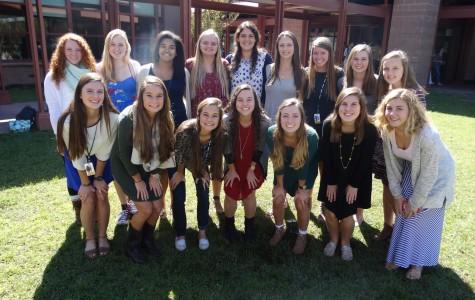 AMHS Volleyball Season Recap