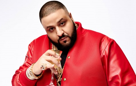 Khaled's Keys to Success