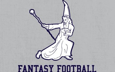 I Suck at Fantasy Football