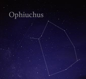 NASA Announces New Horoscope