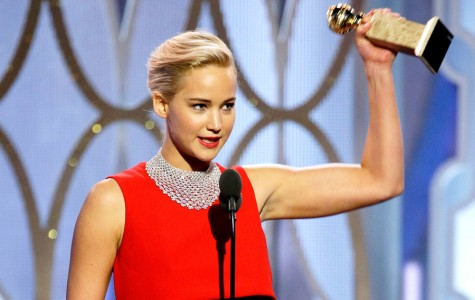 Golden Globes Winners of 2016