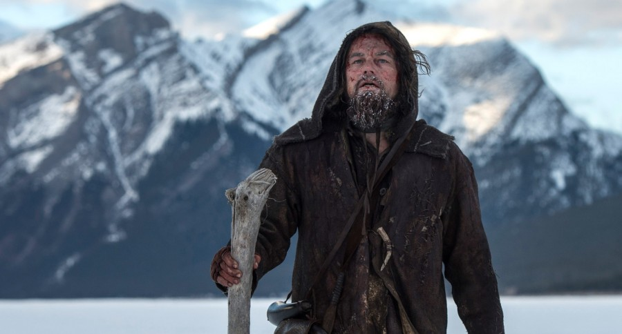 Leonardo+DiCaprio+in+The+Revenant